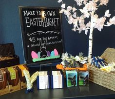 Celebrate Spring with custom Easter Baskets. Just hop into our Dogpatch Store and put together the perfect gift for yourself or someone you love. Also find exclusive seasonal chocolates only available at our store! http://pocodolce.com/pages/location