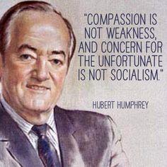Hubert Humphrey