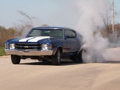 Best Muscle Cars Burnouts Pure Sound Hot Ground Pounders