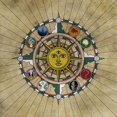 Símbolos antiguos y sus significados.. http://visionannuk.blogspot.com.es/2014/01/simbolos-antiguos-y-sus-significados.html
