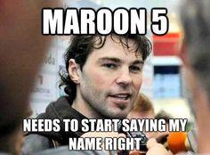 :DD #lol #jagr #maroon5