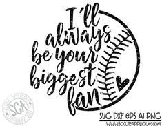 Embroidery Designs Baseball svg baseball mom always your biggest fan basebal Embroidery Designs, Embroidery Files, Machine Embroidery, Game Live, Softball Mom, Baseball Mom Quotes, Baseball Mom Shirts Ideas, Softball Shirts, Softball Stuff