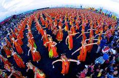 36 Event Hadir di Banyuwangi Festival (B-Fest) 2015
