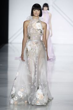 Nice Ralph & Russo Spring/Summer 2017 Couture Collection | British Vogue... Inside is Fashion Check more at http://fashionie.top/pin/23086/