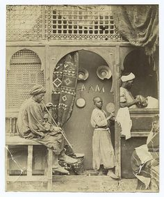 Egypt. by New York Public Library, via Flickr
