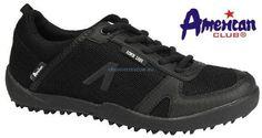 Adidasy męskie American WM54959