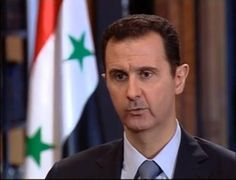 Geneva (AFP) - Evidence has been uncovered in Syria that implicates President Bashar al-Assad and members of his inner circle in war crimes and crimes against humanity, a top UN official said Monday.  U.N. evidence on Syria war crimes implicates Assad, Pillay   Albania rejects request to destroy Syrian weapons   Syria fighting complicates effort to ship out chemical weapons   Chemical watchdog seals Syria arsenal destruction plan   Syria death toll hits nearly 126,000: monitoring group