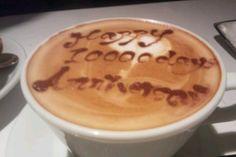 Happy 10000days birthday !!