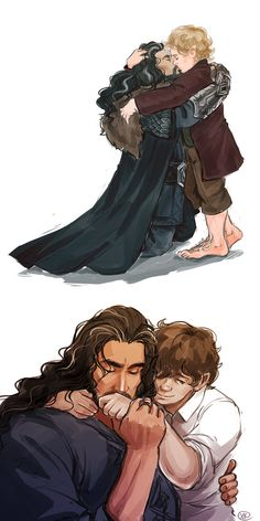 The Hobbit: An Unexpected Journey - with you by maXKennedy on DeviantArt