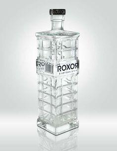 Roxor Artisan Gin PD