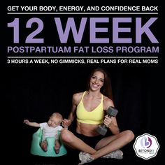 Postpartum Fat Loss: How Many Calories to Eat While Breastfeeding