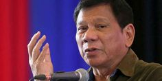 """Top News: """"PHILIPPINE POLITICS: Duterte Critics, Allies in Senate Vow to Block Budget Cut for Rights Body"""" - https://i0.wp.com/politicoscope.com/wp-content/uploads/2016/08/Rodrigo-Duterte-Philippines-Politics-Today.jpg?fit=1000%2C500&ssl=1 - Duterte on Tuesday appeared to distance himself from the lawmakers proposing the meager budget. He said CHR was constitutionally created and should probe whatever it wants, adding he was """"not here to destroy institutions"""".  """"He ha"""
