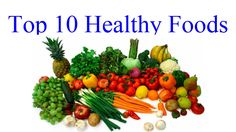 """Top 10 Healthy Foods 10 Healthy Foods By Health Routine All Type Health Solution From Health Routine. इस चैनल मे आपको हर प्रकार की हैल्थ टिप्स और घरेलू नुस्खे मिलेंगी जो आपके स्वस्थ को और अछा बनाने मे मदद करेंगे  Video includes health tips for women,health tips for men,health tips for kids,benefits of various food and fruits. These video will reduce your stress about health Insurance and improve your habit of healthy eating.  Please Like, Comments, Share and Subscribe my """"Health Routine""""."""