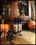 Kitchen Perfume Oil Solstice Scents