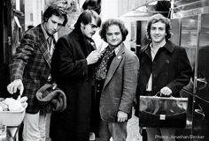 Original Cast - SNL