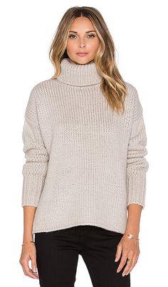 Irissa Sweater in Heather Oatmeal Revolve Clothing 62d1eb5aa