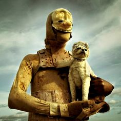 Wounderland: The Weird and Wonderful World of Imagination of Mothmeister | Junkculture