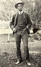 Matthew Washington Bullock (1881-1972) was a football player and coach, college professor,  and lawyer. He served as the head football coach at Massachusetts Agricultural College (now UMass Amherst), Morehouse College, and Alabama A&M. Bullock played on the football and track teams at Dartmouth and later graduated from Harvard Law School. He taught economics and sociology at Morehouse and was a dean at Alabama A&M. Bullock also was a Republican, a Baptist, and member of Omega Psi Phi.