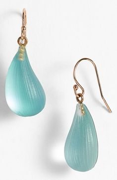 Alexis Bittar 'Lucite® - Dewdrop' Earrings available at #Nordstrom