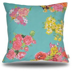 Yellow Boat Pillow Company--Great pillows at fantastic prices! Coordinate by color and fabric style!