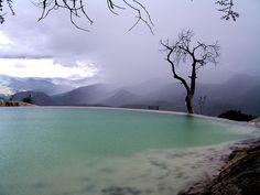 Los lugares más exóticos de México - Album on Imgur #travel http://www.absolut-mexico.com/%E2%80%98hierve-el-agua%E2%80%99-la-catarata-petrificada-del-valle-de-mitla/