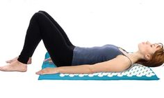 Groupon - Sona Acupressure Massage Mat in [missing {{location}} value]. Groupon deal price: $21.99
