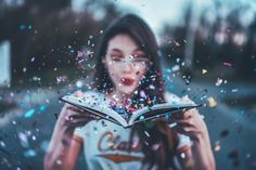 Photography Portrait Fashion Shutter Speed 59 New Ideas Hipster Vintage, Style Hipster, Girl Photography, Fashion Photography, Photography Ideas, Makeup Photography, Photography Aesthetic, Street Photography, Light Photography