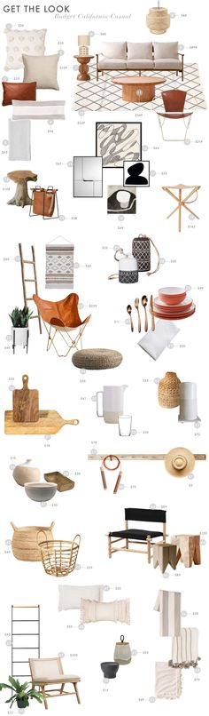 There is a lifestyle conspiracy happening right now on social media and it looks a lot like that photo (from the AMAZING book Surf Shack – they certainly aren't all shacks but it's such a pretty book with photography by Brittany Ambridge). Post after post show this look/vibe/style that feels so effortless and simple –... Read More …
