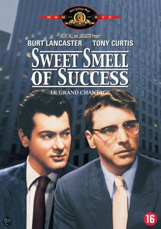 the sweet smell of success movie poster | Review Sweet Smell Of Success