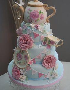 Cake Gallery | Katies Cupcakes