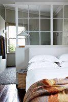 ber ideen zu innenfenster auf pinterest. Black Bedroom Furniture Sets. Home Design Ideas