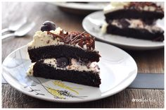 BlackforestCake- craving this so much right now