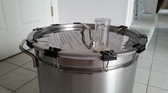DIY Stainless Steel Fermenters - Home Brew Forums http://www.homebrewtalk.com/f258/diy-stainless-steel-fermenters-490055/