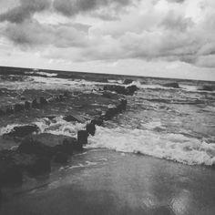 Morze Bałtyckie , Dziwnówek , Polska