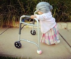 Awesome baby halloween costume