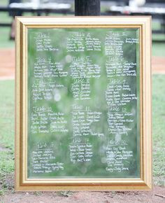 Seating Chart Frame Or Poster Board Weddings Planning Style And Decor Wedding Forums Weddingwire Ideas Pinterest