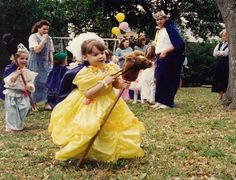 Raising a Cinderella! Fantastic article that speaks the truth about today's girls!