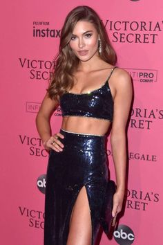 c1ca147c23189 Grace Elizabeth  2018 Victorias Secret Fashion Show After Party -02 - GotCeleb  Vs Fashion