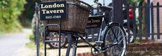 The London Tavern :: food & drink