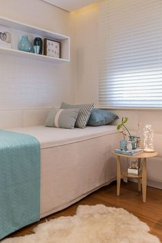 Apartamento com tons suaves e menos móveis dita nova fase da família
