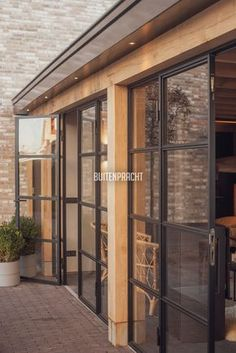 While age-old in principle, the pergola has become encountering a modern renaissance these kinds of Modern Pool House, Hacienda Style Homes, Boho Glam Home, Door Dividers, Modern Farmhouse Exterior, House Extensions, Steel Frame, Outdoor Living, House Design