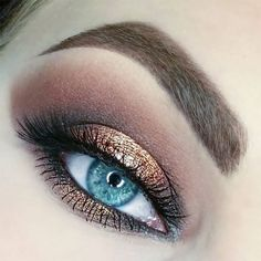 7 smokey eye makeup looks from Fashion and Foundation