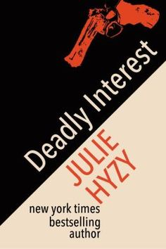 Deadly Interest (Alex St James Mystery Series #2)