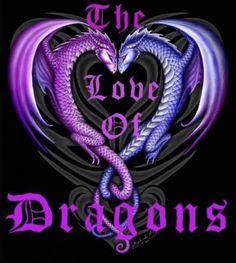 # LOVE DRAGONS
