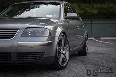 custom b5 passat | VWVortex.com - FS/FT: 2004 B5.5 Passat 1.8T MINT!
