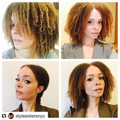 #Repost @stylesistersnyc with @repostapp. ・・・ Check out how she used our #GetSlickHairSmoothie & #GetSetHairJelly for this #washngo in her #Type4hair Link in @stylesistersnyc profile for YouTube.  Use #WonderCurlproducts? Tag us to be featured! WonderCurl.com  For natural hair products that gives you #frizzfree, defined and soft #curls #teamnatural #CurlyHair #naturalhair #hairtips #lovemyhair #naturalhairstyles #curlyhairstyles #wondercurl