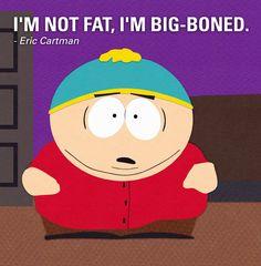 Dit is cartman. Deze jongen heb ik nagetekend in mijn tekening