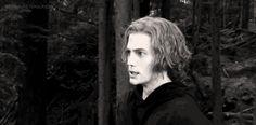 "I got Jasper Hale! Which ""Twilight"" Character Are You? Jasper is awesome! Twilight Edward, Jasper Twilight, Twilight Film, Twilight Poster, Twilight Saga Series, Twilight Cast, Funny Twilight, Alice Cullen, Edward Cullen"
