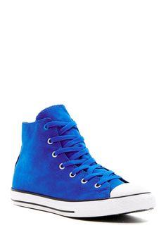 Chuck Taylor All Star High-Top Sneaker (Little Kid & Big Kid)