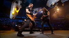 metallica day tht never Cubber magnetic - YouTube